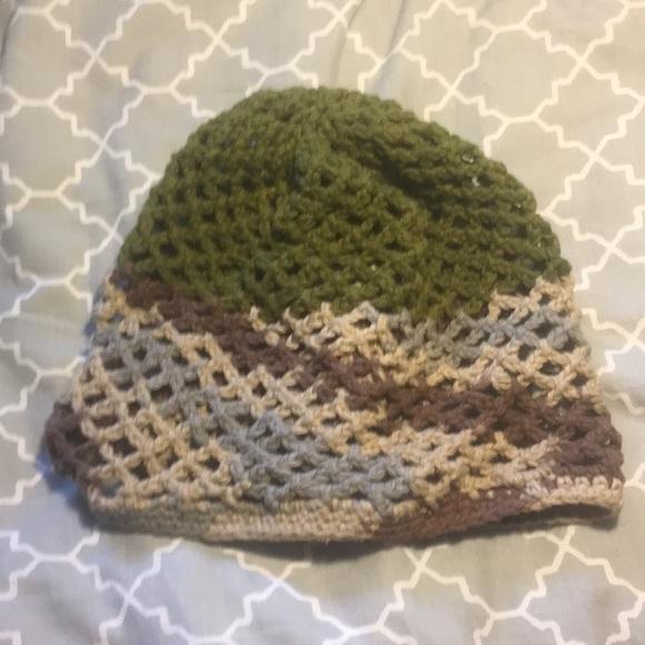 4507b5025db Handmade dread hat